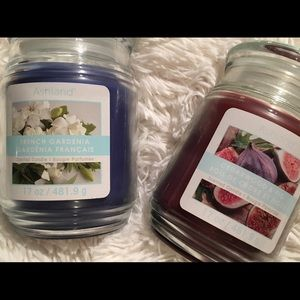 Other - Scented 17 oz. Candles in a Jar